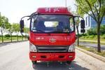 解放 虎VH 170马力 4.16米单排厢式轻卡(国六)(CA5040XXYP40K59L2E6A84)图片