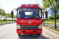 解放 虎VH 170马力 4.16米单排厢式轻卡(国六)(CA5040XXYP40K59L2E6A84)