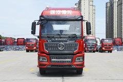 陕汽重卡 德龙M3000S 350马力 4X2牵引车(国六)(SX4189MB1Q1) 卡车图片