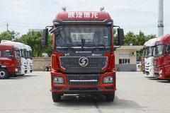 陕汽重卡 德龙M3000S 460马力 6X4牵引车(SX4250MC4F1) 卡车图片