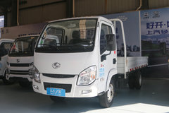 跃进 福运S70 地库版 1.5L 113马力 3.65米单排栏板微卡(国六)(SH1023PEGCNZ) 卡车图片