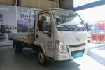 跃进 福运S100 95马力 柴油 4.05米单排栏板小卡(国六)(SH1043PEDBNZ3)图片