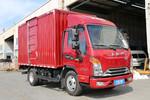 江淮 康铃J3 127马力 4X2 3.7米厢式载货车(国六)(HFC5041XXYP13K2B4NS)图片