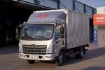 福田 时代领航6 150马力 4.165米单排厢式轻卡(BJ5044XXY9JDA-07)图片