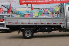 开瑞 优劲T70L 致富版 1.5L 116马力 汽油 3.4米单排栏板微卡(国六)(SQR1033H06) 卡车图片