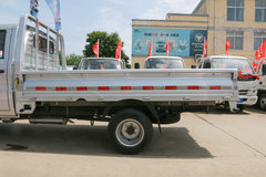 福田 祥菱V3 1.6L 122马力 3.05米双排栏板微卡(国六)(BJ1030V3AV8-33) 卡车图片