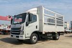 跃进 快运H500 150马力 4.17米单排仓栅式轻卡(国六)(SH5043CCYZFDDWZ)