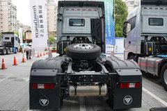 福田 欧曼EST 6系重卡 580马力 6X4 AMT自动挡牵引车(国六)(BJ4259Y6DHL-12) 卡车图片