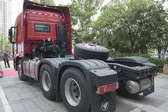 福田 欧曼GTL 质享版 北方版 470马力 6X4 牵引车(国六)(BJ4259Y6DHL-05) 卡车图片