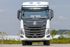 东风柳汽 乘龙H7重卡 陆航版 600马力 6X4牵引车(LZ4252H7DC1) 卡车图片