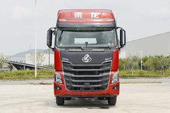 东风柳汽 乘龙H7重卡 智享版 460马力 6X4牵引车(国六)(LZ4250H5DC1) 卡车图片