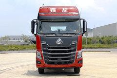 东风柳汽 乘龙H7重卡 智享版 510马力 6X4 AMT自动挡牵引车(国六)(LZ4251H7DC1)