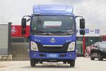 东风柳汽 乘龙L2轻卡 140马力 4X2 4.2米单排仓栅式载货车(LZ5041CCYL2AC1)