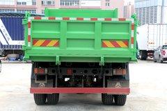 中国重汽 豪曼H3 190马力 6X4 3.8米自卸车(ZZ3188G17FB3)