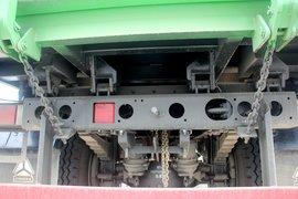 豪曼H3自卸车上装                                                图片