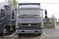 中国重汽HOWO 统帅 130马力 4.15米单排厢式轻卡(国六)(ZZ5047XXYH3315F145H) 卡车图片