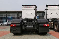 奔驰 新Actros重卡 510马力 6X4牵引车(型号2651)(国六)