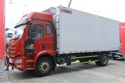 一汽解放 J6L 240马力 4X2 6.8米冷藏车(高顶)(CA5180XLCP62K1L4E6)
