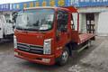 凱馬 凱捷M3 130馬力 4X2 平板運輸車(國六)(KMC5042TPB336DP6)圖片