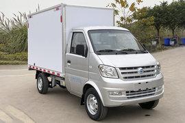瑞馳 EK01S 2.0T 2.62米單排純電動廂式微卡