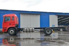 江淮 格尔发A5L中卡 200马力 4X2 6.8米栏板载货车(国六)(HFC1181P3K1A50YS)