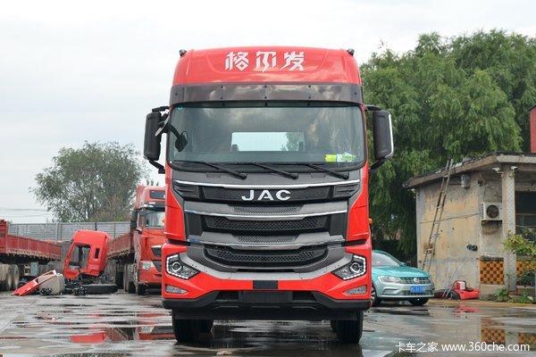 格尔发A5载货车青岛市火热促销中 让利高达0.5万