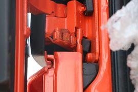 SITRAK G7牵引车驾驶室                                               图片