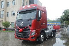 东风柳汽 乘龙H7重卡 智享版 510马力 6X4 AMT自动挡牵引车(国六)(LZ4251H7DC1) 卡车图片