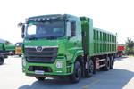 三环十通 昊龙 270马力 8X2 6.5米自卸车(国六)(STQ3316L14Y3A6)图片