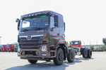 三环十通 昊龙 270马力 8X2 6.8米自卸车(国六)(STQ3319L12Y3A6)图片