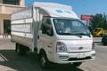 凱馬汽車 銳航X1 133馬力 4X2 4米單排倉柵微卡(KMC5039CCYQB318D6)圖片