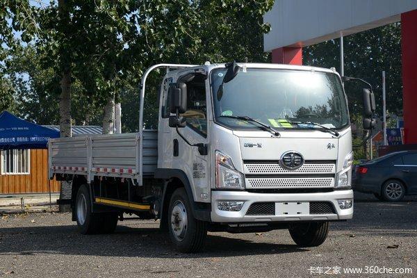 新车到店 惠州市领途载货车仅需15万元起全包