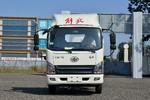 解放 虎VH 170马力 4.16米单排厢式轻卡(国六)(CA5042XXYP40K45L2E6A84)图片