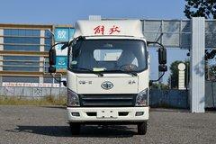 解放 虎VH 170马力 4.16米单排厢式轻卡(国六)(CA5042XXYP40K45L2E6A84)