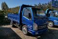 凱馬 GK6福來卡 84馬力 3.2米自卸車(KMC3041GC260DP5)圖片