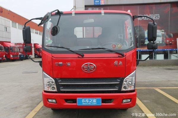 虎V载货车菏泽市火热促销中 让利高达0.5万