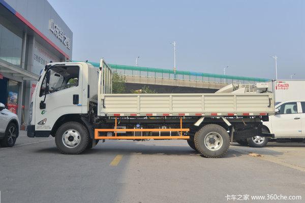 购凯运升级版载货车 享高达0.5万优惠