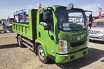 跃进 开拓T100 122马力 4X2 3.6米自卸车(SH3043VEDCMZ)图片