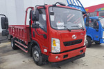 跃进 开拓T500 183马力 4X2 4.2米自卸车(SH3123VFDDWZ)图片