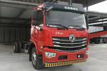 东风新疆 畅行D3 220马力 4X2 6.8米栏板载货车(国六)(DFV1183GP6D1)图片