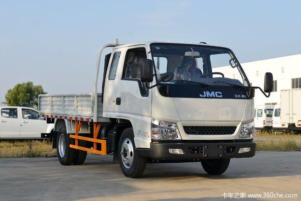 顺达窄体载货车扬州市火热促销中 让利高达0.000万