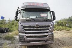 中国重汽 HOWO TH7重卡 480马力 6X4 牵引车(ZZ4257V324GE1) 卡车图片