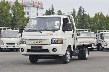 江淮 恺达X6 1.5L 150马力 3.5米单排栏板微卡(国六)(HFC1036PV3E5B4S)