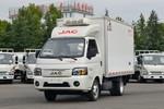 江淮 恺达X5 120马力 4X2 3.5米冷藏车(5挡)(国六)(HFC5030XLCPV4E5B4S)图片