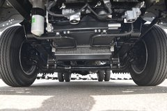 江淮 骏铃E3 127马力 3.7米单排栏板轻卡(国六)(HFC1041P13K2B4NS)