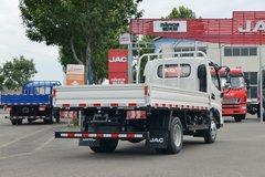 江淮 骏铃V5 132马力 3.7米单排栏板轻卡(国六)(HFC1045P32K1C7NS) 卡车图片
