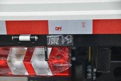 江淮 康铃H3 95马力 3.37米排半栏板轻卡(国六)(HFC1041P23K1B4S) 卡车图片