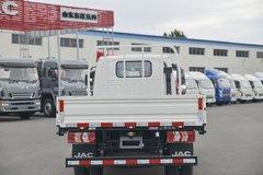 江淮 康铃H3 95马力 3.37米排半栏板轻卡(国六)(HFC1041P23K1B4S)