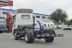 江淮 康铃H3 95马力 3.7米单排厢式轻卡(国六)(HFC5041XXYP23K1B4S)