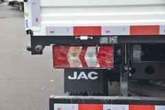 江淮 康铃H3 95马力 3.7米单排栏板轻卡(国六)(HFC1041P23K1B4S) 卡车图片